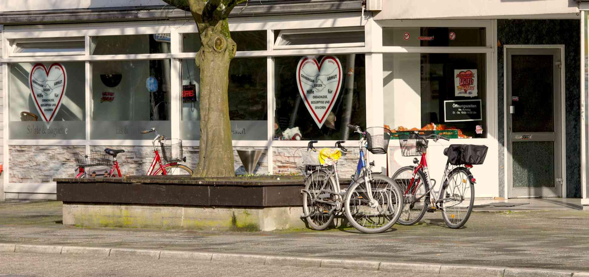 Obdachlosenhilfe Wilhelmshaven